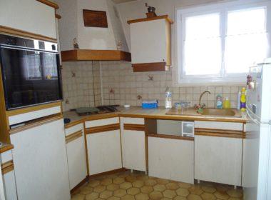 Appartement F3 Veneux les Sablons