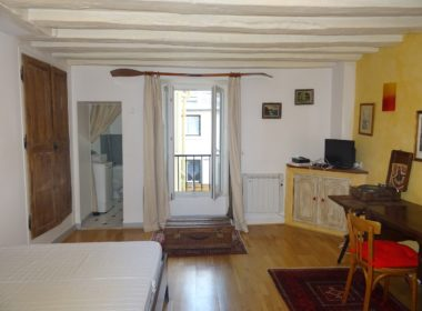 Appartement Fontainebleau Peronnet