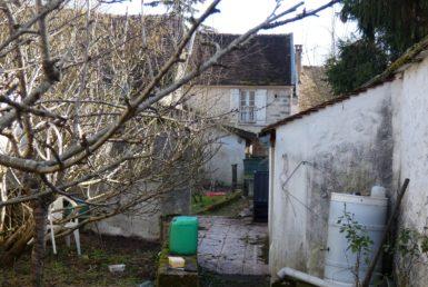 Maison Peronnet