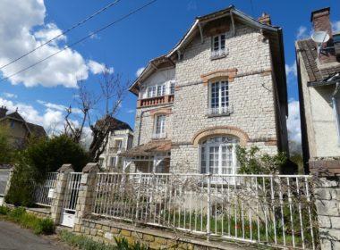 Montigny A vendre Peronnet