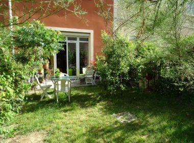 Champagne appartement Peronnet
