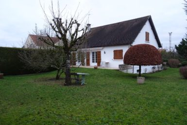 Pavillon Veneux Peronnet