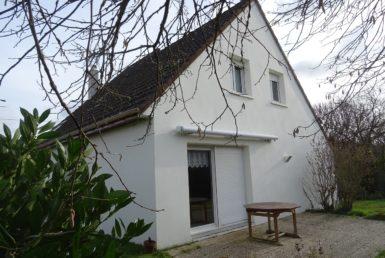 6 Pièces maison Peronnet