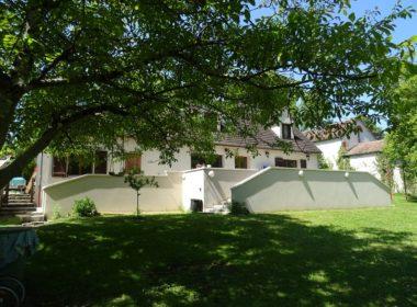 moret maison 170 m²
