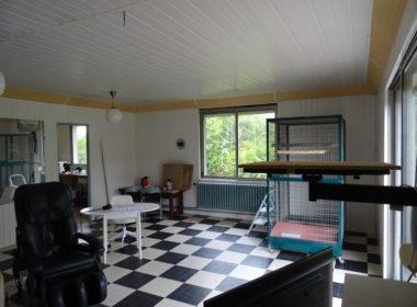 Maison Peronnet à Veneux