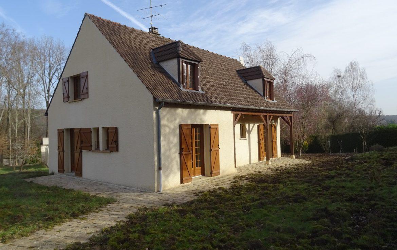 Maison Peronnet THOMERY