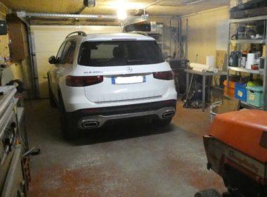 garage OK
