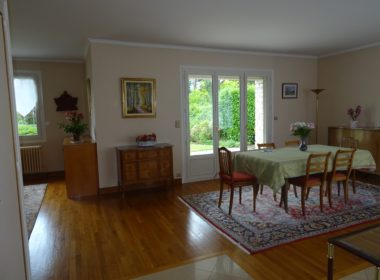 maison ancienne Peronnet